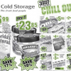 Cold Storage Chill Out Sale (Till 17 Feb 2013)