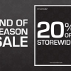 Mondo Shoes End Of Season Sale – 20% Off Storewide!