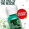 The Body Shop Tea Tree Oil Promotion