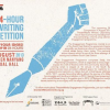 24-Hour Playwriting Competition 2013