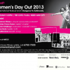 Amore Women's Day Out 2013
