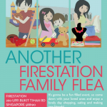 Another FireStation Family Flea (17 Aug 2013)