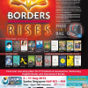 Borders is back!