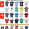 Celio Promotion (Till 19 Aug 2013)