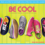 Crocs Retro Sneakers Promotion