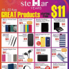 EpiCentre Ste11ar Deals (Till 22 Aug 2013)