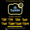 Expedia Round the Clock Deals