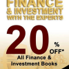 MPH Bookstores 20% Off Finance & Investment Books