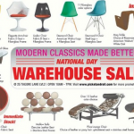 Picket & Rail National Day Warehouse Sale