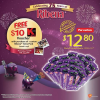 Ribena 75th Anniversary Promotion (Till 30 Aug 2013)