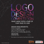 SCAPE Countdown Party 2014 Logo Design Competition