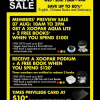 The Book Sale @ Singapore Expo (7 – 11 Aug 2013)