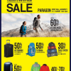 The Planet Traveller Luggage & Winter Wear Fair (Till 17 Aug 2013)