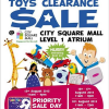 "Toys ""R"" Us Toys Clearance Sale (Till 18 Aug 2013)"