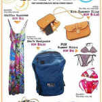 Downtown East Summer Essentials Promotion