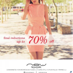 New Look Sale – Final Reductions Up To 70% Off